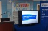 Comcast Hot Spot