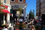 Storrs Center Opening